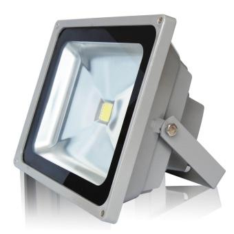 Lampu Sorot LED / Lampu Tembak LED / LED Flood Light 10 Watt -white