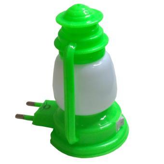 harga Lampu Tidur 1 Watt Model Petromak Lazada.co.id