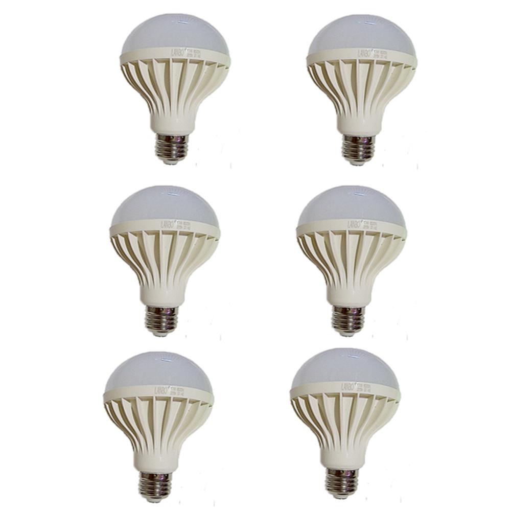 Lanbo Lampu Led 5 Setara 15 Watt Hemat Energy 90 6 Pcs Daftar Bulb Bohlam Aliteco Daylight Lazada Indonesia