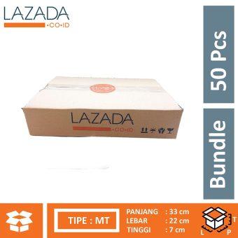 Lazada Box MT - 50pc - 3