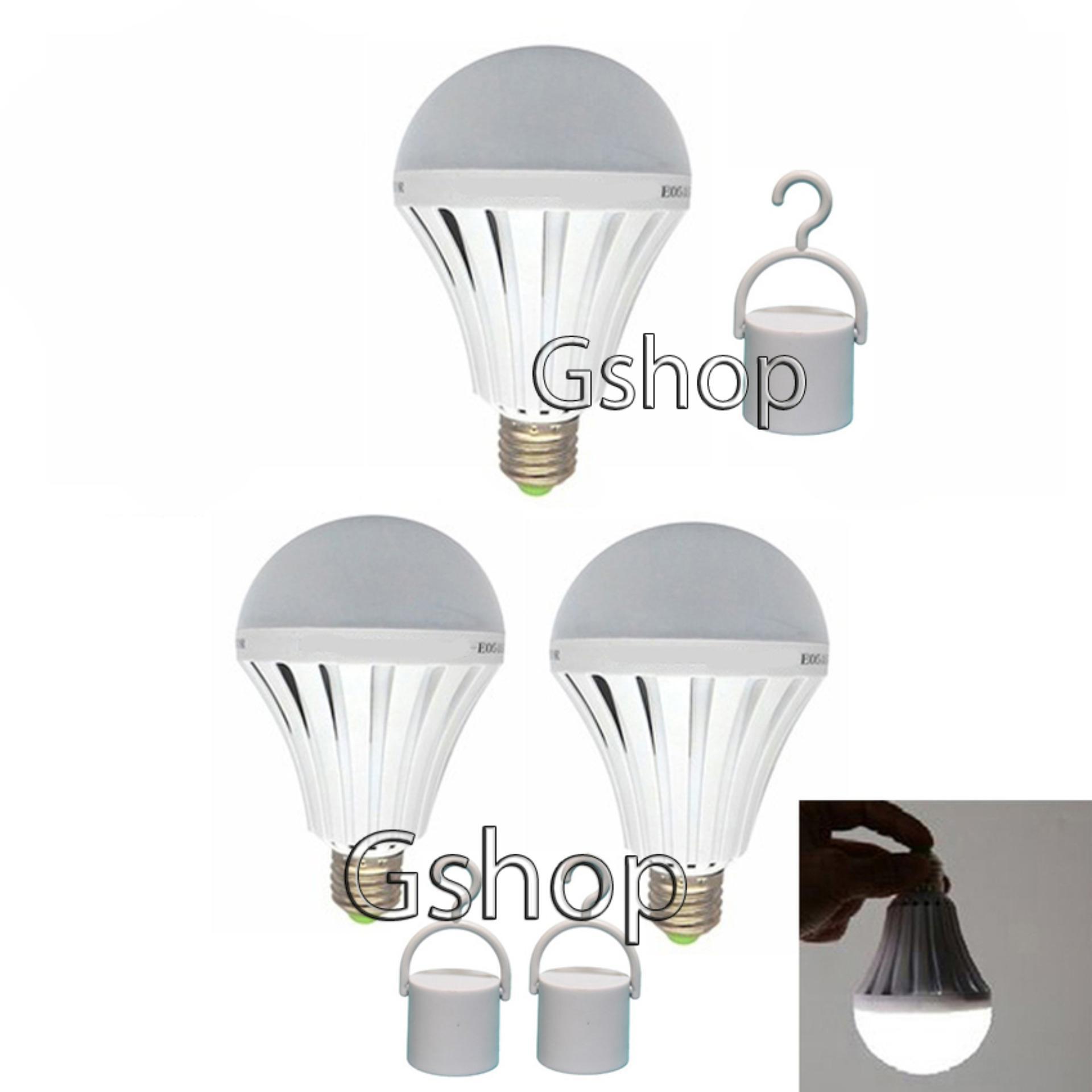 Harga Spesifikasi Led Autolamps Bohlam Emergency 12w Hook Free Usb Source. LED .