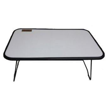 Livid Whiteboard Meja Laptop - Meja Lipat Serbaguna