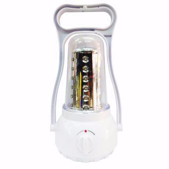 Luby L770C Lampu Emergency - Putih