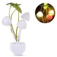 Lucky Lampu Tidur LED Lampu Jamur Lampu Avatar / 1Pcs
