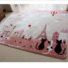 Berfin Carpet Keset Turki Yavuz 5866a Green - Wiring Diagram And ... - Rp 984.438. Source · Lucu kartun kucing antislip lantai kamar tidur ruang duduk tikar ...