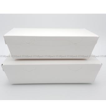 Gambar Produk Lunch Box Ukuran Medium Foodgrade Tebal Selengkapnya