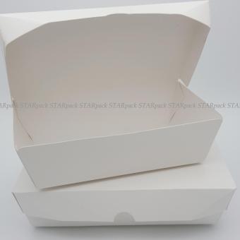 Lunch Box Ukuran Medium Foodgrade Tebal - 3 .