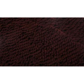 LvLing - Keset Cendol Microfiber- Coklat Tua - 2