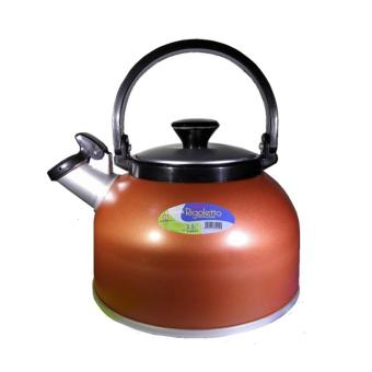 Maspion Summer Rigoletto Teko Air 2.5 Liter - Copper