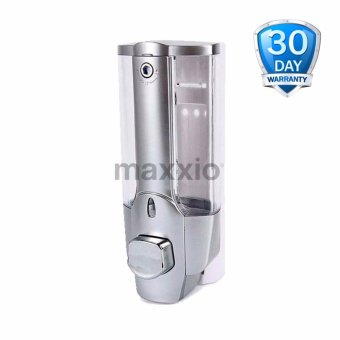 Maxxio Dispenser sabun Silverchrome Single