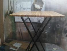 Meja Lipat Portable Murah