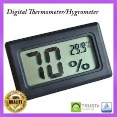 Mini Hygrometer Thermometer Digital