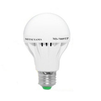 harga Mitsuyama Bohlam Lampu LED Emergency 10 Watt - Lampu Emergency Lazada.co.id