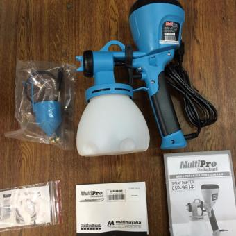 MultiPro Electric Spray Painter / Spray Gun ESP 99HP - 2