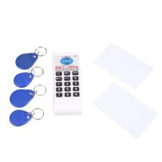 NFC IC ID Cloner leitor RFID 13.56Mhz 125/250/375/500/625/750/875khz 1 Mhz - intl