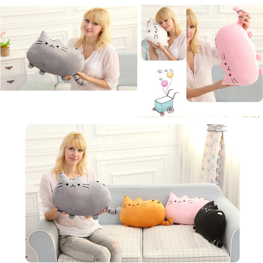 ... Orang Dewasa Sofa Bed Kursi Lembut Mainan. Source · lembut. Source · Anak Dan Source · Bantal Boneka Kucing Lucu Daftar Harga Terbaru dan Terupdate .
