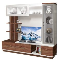 olympic furniture. olympic premium wall unit metropolis series furniture