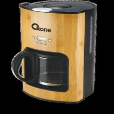 Oxone OX-952 Bamboo Coffee & Tea Maker