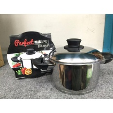 Panci Stockpot Mini Oxone OX-16MP