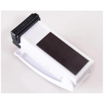Detail Gambar Perekat Plastik Tanpa Lem Praktis / Handy Sealer Terbaru