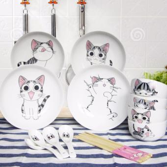 PIRING SET 14 PCS CATTY IMPORT