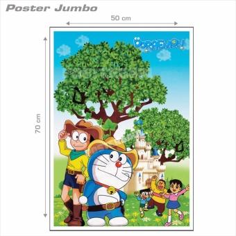 Poster Jumbo: Doraemon #AGK015_ - 50 x 70 cm