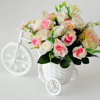harga Pot Bonsai Berdinding Papan Bunga Buatan Bunga Bunga Lazada.co.id