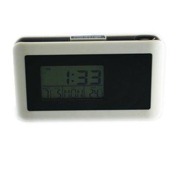 RUIBAO Alarm Clock Jam Weker-Projection-Hitam .