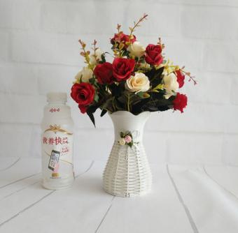 Rumah tangga plastik simulasi palsu bunga simulasi bunga