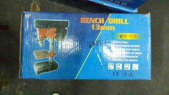 Ryota - Bench Drill/Bor Duduk 13 Mm Ryota