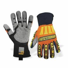 Sarung Tangan Bikers Safety Hand Gloves For Oil And Gas Ironclad
