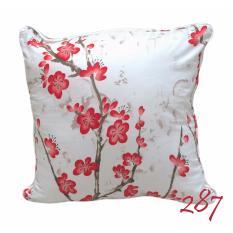 Shafiyyah.Sarban Sarung Bantal Sofa / Kursi 40x40 cm (Cover Only)