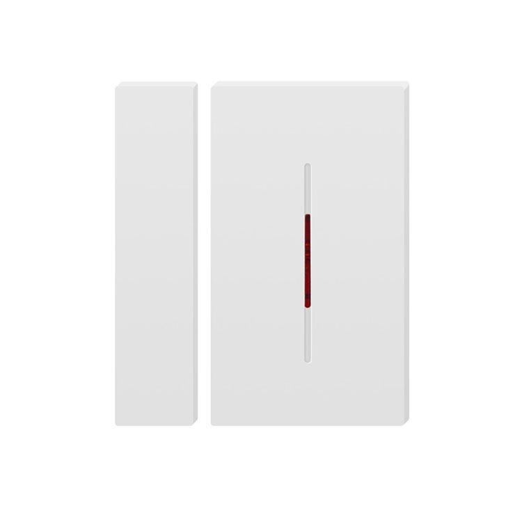 Wireless Sensor Magnetik Jendela Keamanan Keselamatan Pintu Masuk Source · Smart 433 MHz Pintu dan Jendela