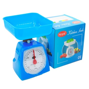 Timbangan Kue Kitchen Scale 3 Kg