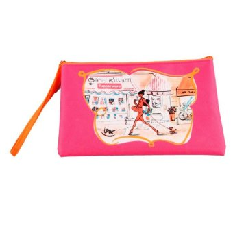 Tupperware Miss Belle Wallet 1pcs - Multi Colour
