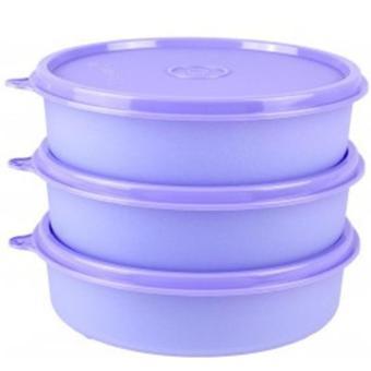 Tupperware Smart Saver Wadah Kecil Lucu Toples Mangkok Bowl - 2