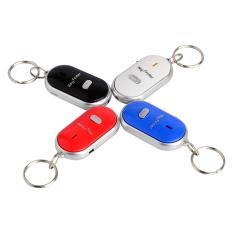 Unique Gantungan Kunci Siul Key Finder