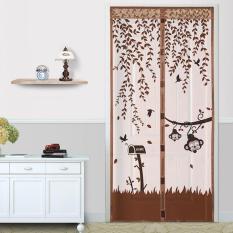 Magic Mesh Tirai Pintu Magnet Anti Nyamuk Serangga BIRU . Source · Tirai Jendela Magnet Kawat Nyamuk (TRJ)IDR85600. Rp 86.000. USTORE BARU Pintu