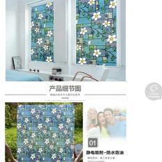 Wall Sticker Stiker Kaca Wallpaper Kaca ukuran 45cm x 10 meterIDR119999. Rp 119.999