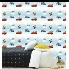 Wallpaper Sticker CARS 45cmX10m