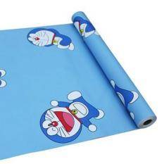 Wallpaper Sticker Premium 10 Meter - Doraemon