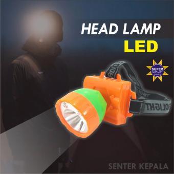WEI TECH Emergency Head Lamp 927