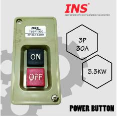 ... Eelic Sal Ta10 Saklar Listrik 380v 15kw 15a Power Pushbutton Source WEITECH POWER