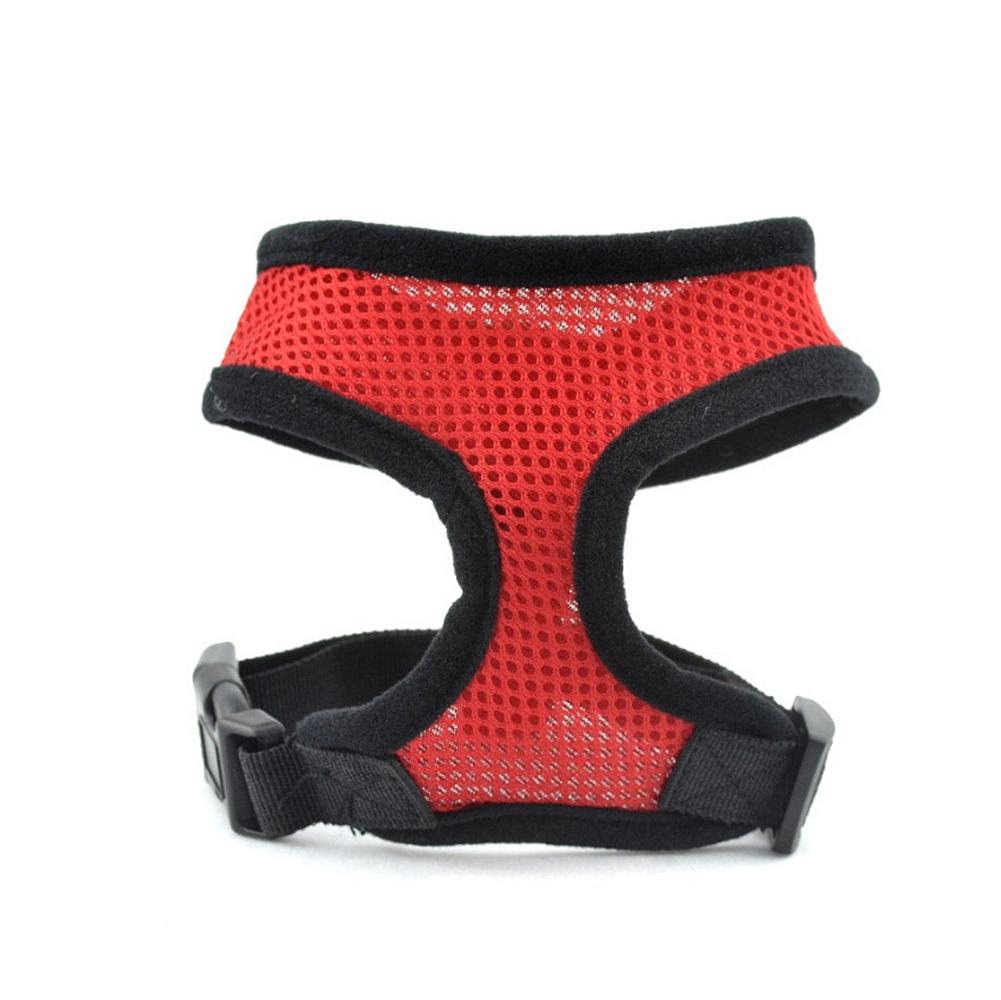 ... Y103 - Merah - L merah SoftV hewan peliharaan kucing anjing yang dapat memanfaatkan penjepit pakaian ...
