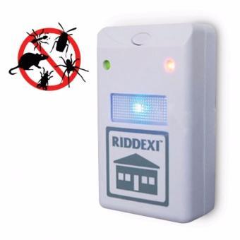 ZicZax Riddex Alat Pengusir Nyamuk / Tikus / kecoa