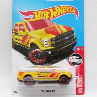 Jual 15 Ford F 150 Kuning Online Terbaik