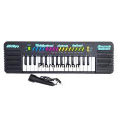 AA Toys Electronic Keyboard 6832A Mainan Organ Piano BO
