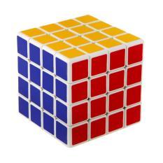 AA Toys Rubik Kubus Base Putih 4 x 4 - Mainan Rubik