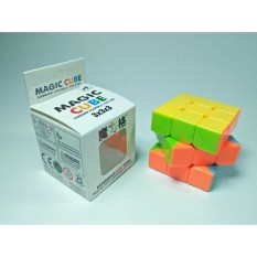 B225 - MAGIC CUBE MAINAN RUBIK KUBUS AJAIB ASAH OTAK