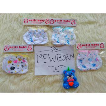 Baby Boy Paket lengkap perlengkapan bayi(bayi laki-laki)/Newborn(baru lahir) hemat & lengkap, murah - 2